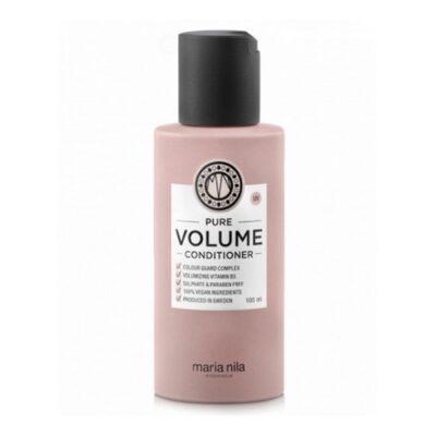 Maria Nila - Palett - Pure Volume Conditioner - 100 ml fra Maria Nila