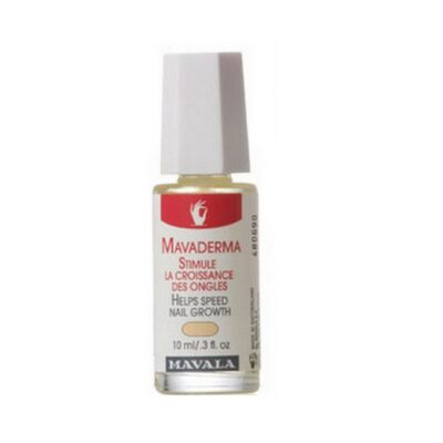 Mavala - Mavaderma Helps Speed Nail Growth - 10 ml fra Mavala