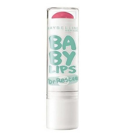 Maybelline - Baby Lips Dr. Rescue Soothing Sorbet - Lip Balm fra Maybelline