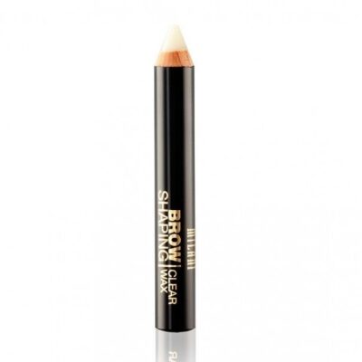 Milani Cosmetics - Brow Shaping Clear Wax fra Milani Cosmetics