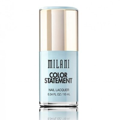 Milani Cosmetics - Color Statement Nail Lacquer - Mint Crush fra Milani Cosmetics