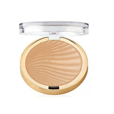 Milani Cosmetics - Strobelight Instant Glow Powder - Sunglow fra Milani Cosmetics