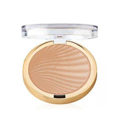 Milani Cosmetics - Strobelight Instant Glow Powder - Sunset Glow fra Milani Cosmetics