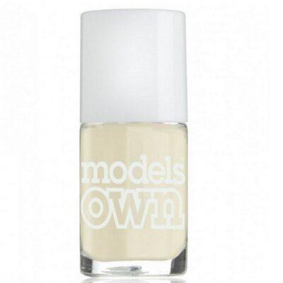 Models Own - Glitter Off Base Coat Peel Off & Overspill Shield fra Models Own