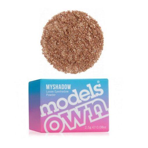 Models Own - MyShadow Eyeshadow - Coco Loco fra Models Own