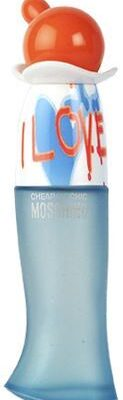 Moschino - Cheap n Chic I Love Love - 100 ml - Edt fra Moschino