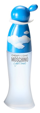 Moschino - Light Clouds - 100 ml - Edt fra Moschino