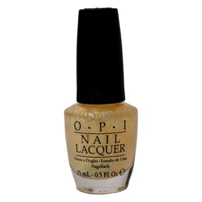 OPI - Neglelak I Dont Speak Meek - 15 ml fra OPI Nails