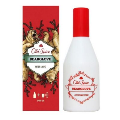 Old Spice - Bearglove Aftershave - 100 ml fra Old Spice