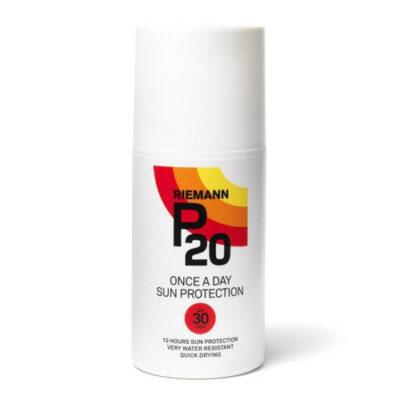 P20 - Solbeskyttelse - Spf 30 - 200 ml fra P20