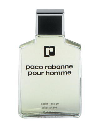 Paco Rabanne - Paco Rabanne Homme -  100 ml - Aftershave fra Paco Rabanne