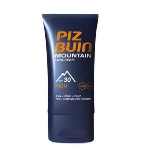 Piz Buin - Mountain Solcreme SPF 15 - 40 ml fra Piz Buin