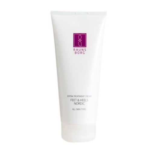 Raunsborg Nordic - Feet and Heel Cream - All skin types - 200 ml fra Raunsborg Nordic