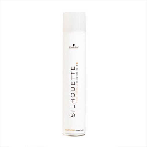 Schwarzkopf Professional - Silhouette Flexible Hold Hairspray - 750 ml fra Schwarzkopf Professional