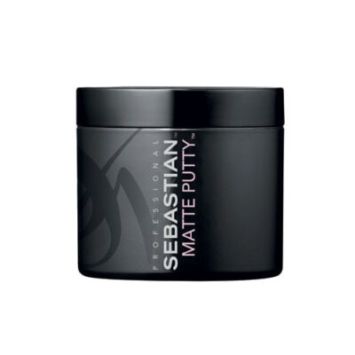 Sebastian - Matte Puddy Soft - 75 ml fra Sebastian Professional