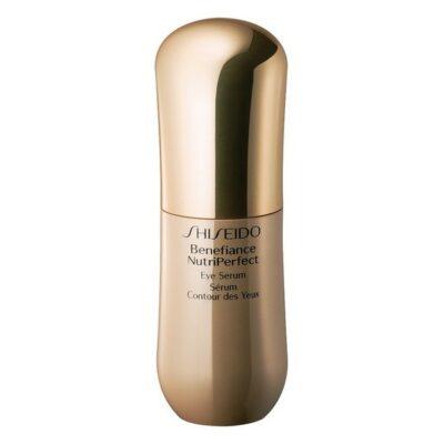 Shiseido - Benefiance Nutriperfect Eye Serum - 15 ml fra Shiseido
