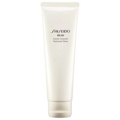 Shiseido - Ibuki - Gentle Cleanser - 125 ml fra Shiseido