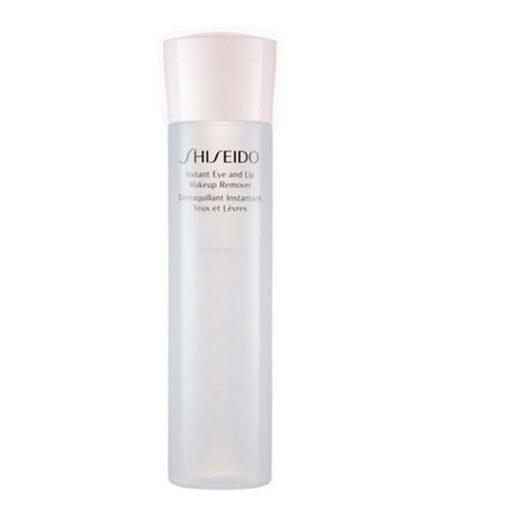 Shiseido - Instant Eye & Lip Makeup Remover - 125 ml fra Shiseido