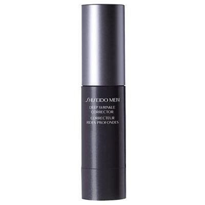 Shiseido -  Men - Deep Wrinkle Corrector - 30 ml fra Shiseido