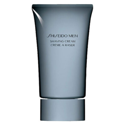 Shiseido -  Men Shaving Cream - 100 ml fra Shiseido