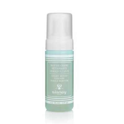 Sisley - Mousse Creme - Creamy Mousse Cleanser Makeup Remover - 125 ml fra Sisley