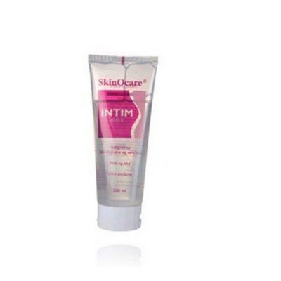 SkinOcare - Intimsæbe - 200 ml fra SkinOcare