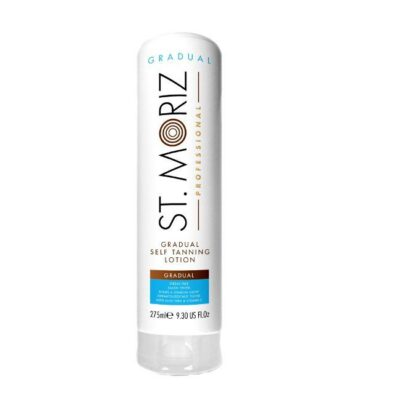 St. Moriz - Gradual Tanning Lotion - 275 ml fra St. Moriz