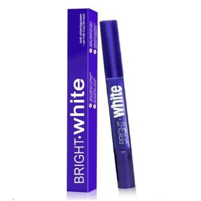 Tandblegningspen Bright White - 1 Stk fra Diverse