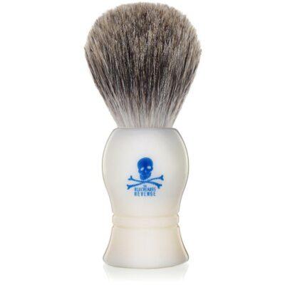 The Bluebeards Revenge - Badger Barberkost - Hvid fra Bluebeards Revenge