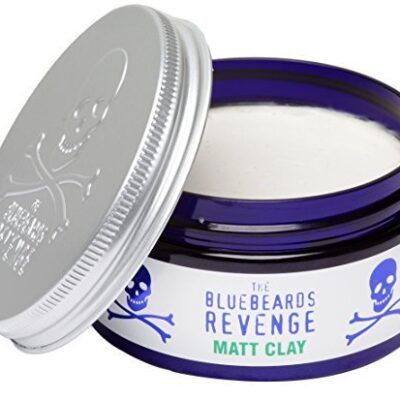 The Bluebeards Revenge - Matt Clay - 100 ml fra Bluebeards Revenge