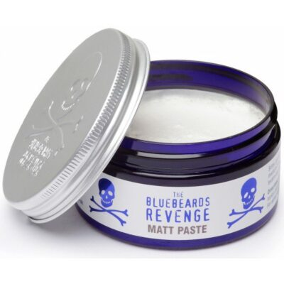 The Bluebeards Revenge - Matt Paste - 100 ml fra Bluebeards Revenge