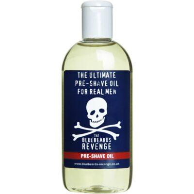 The Bluebeards Revenge - Pre-Shave Oil - 125 ml fra Bluebeards Revenge