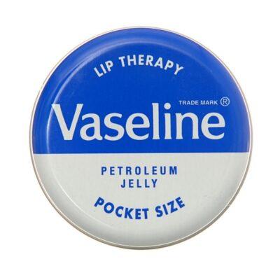 Vaseline - Original Lip Therapy - pocket Size - Original fra Vaseline