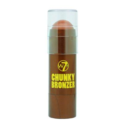 W7 - Chunky Bronzer - Hawaiian Bronze - 7 g fra W7 Cosmetics
