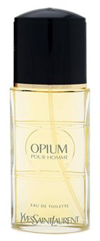 Yves Saint Laurent - Opium for Men - 100 ml - Edt fra Yves Saint Laurent