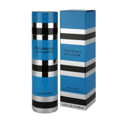 Yves Saint Laurent - Rive Gauche - 100 ml - Edt fra Yves Saint Laurent