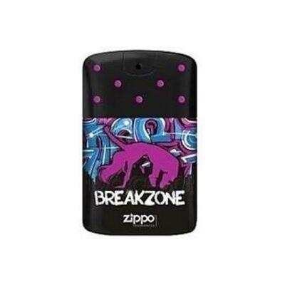 Zippo - Breakzone for Her - 75 ml - Edt fra Zippo