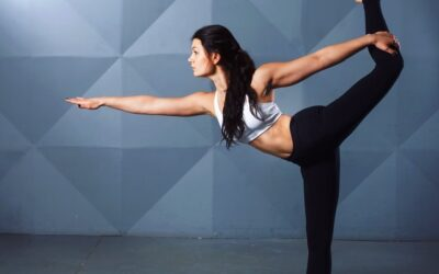 Styrk kroppen med roning